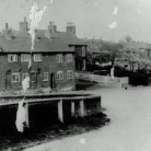 25. Cottages , Main Street next to Nag's Head; 13.jpg