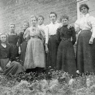 384 Morley Factory Workers 1900.jpg