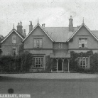 9. Lambley Rectory, Church Street possibly 1908  ;415.jpg